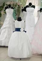 bröllopsklänningar foto