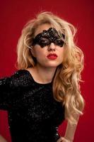 lady i mask