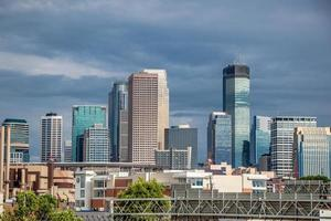 downtown minneapolis byggnader