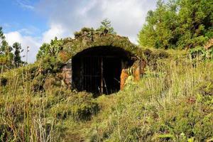 källare på Azorerna foto
