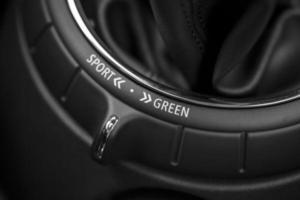 grön eller sport