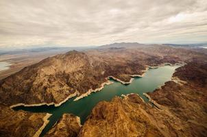 Lake Mead Hoover Dam