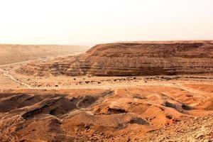 öknen elrayan dalen sahara