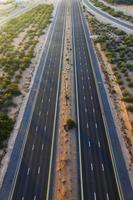 motorväg foto