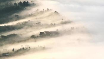 byn av mistry foto