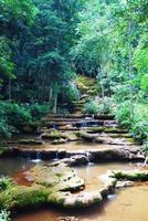 Phajalern vattenfall foto
