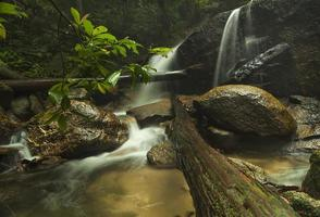 kubang pasu vattenfall foto