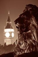 Trafalgar Square foto