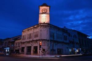 phuket town foto