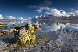nationalpark Torres del Paine, Patagonien, Chile