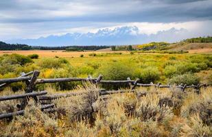 Grand Teton National Park foto