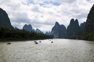 Guilin, Kina foto
