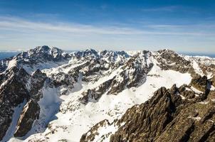 bergsbackar foto