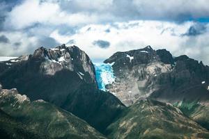 vackra berg