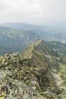 Tatra åsen foto