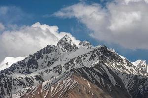 afghansk hindu kush foto