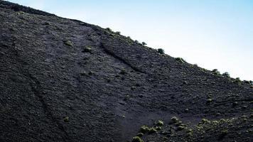 lanzarote, parque nacional de timanfaya foto