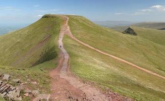 brecon beacons nationalpark foto