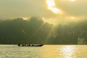 Khao Sok National Park Suratthani Thailand foto