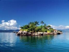ilha. foto