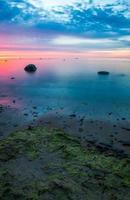 marinmålning foto