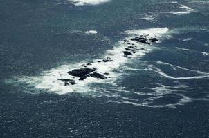havet vid los cabos, baja california foto