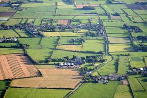 landsbygdens Lancashire foto