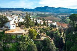 andalusien foto