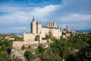 segovia4, Spanien