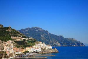 staden amalfi
