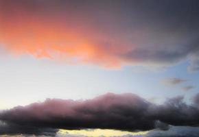 himmelbild foto