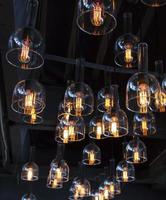 belysning dekor foto