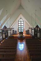 chatlos kapell Asheville, North Carolina foto
