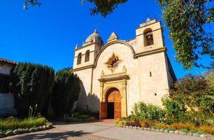 San Carlos Borromeo de Carmelo foto