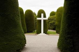 Punta Arenas kyrkogård - Chile