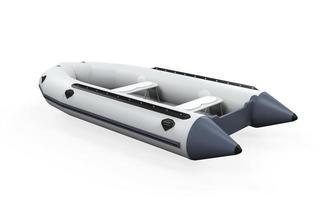 uppblåsbar båt foto