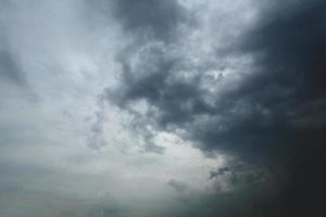 clouds foto