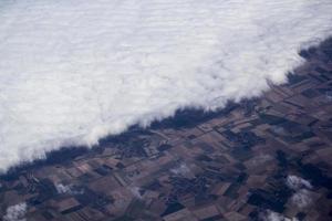 väderfronten foto