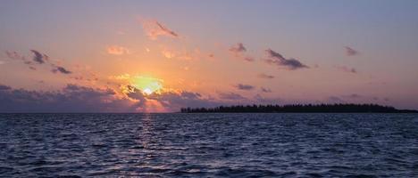 amanecer panoramico