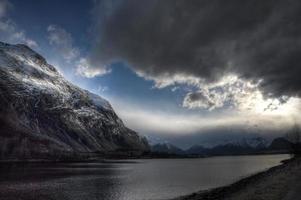 norway natursamling