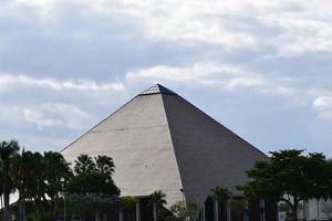 florida pyramid foto