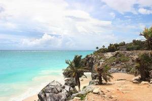 tropiskt paradis