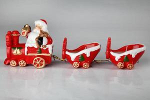 ljusstake julkonst d foto