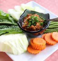 thailändsk chilidopp
