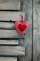 valentines hjärta foto