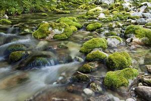 rörligt vatten