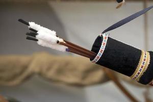 las flechas de cupido