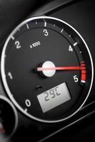 varvräknare - diesel