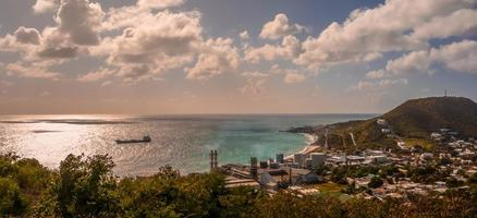 Cole Bay, Sint Maarten foto