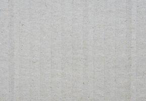 korrugerad pappersstruktur foto